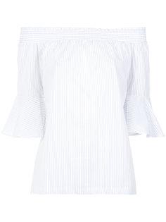 off the shoulder blouse Tufi Duek