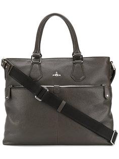сумка с логотипом Vivienne Westwood