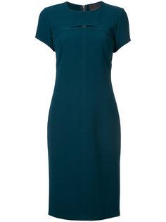 платье с рукавами-кап Catalyst GINGER & SMART