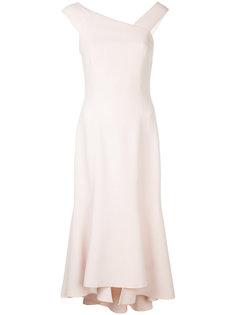платье со спущенными плечами Defiance GINGER & SMART
