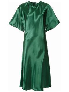 платье Magyar Christopher Esber