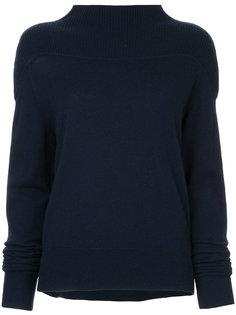свитер с высоким горлом Christopher Esber