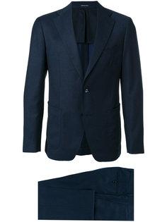 классический строгий костюм Tagliatore