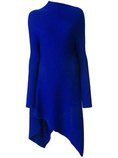 асимметричное платье  Marquesalmeida