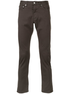 классические брюки-чинос Attachment