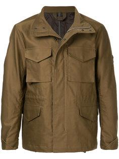 легкая куртка Kazuyuki Kumagai