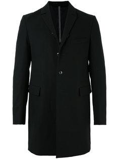 однобортный пиджак Kazuyuki Kumagai