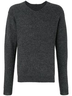 свитер кроя слим Kazuyuki Kumagai