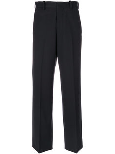 брюки со складками  Marni