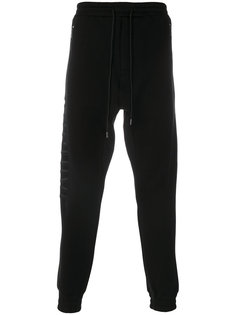 спортивные брюки Archive  Juun.J