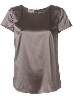 блузка с короткими рукавами Armani Collezioni
