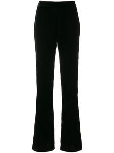 расклешенные брюки  Blugirl