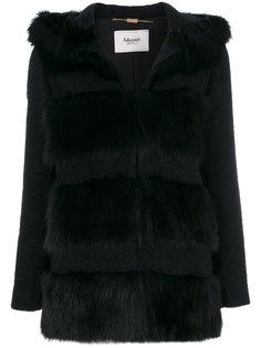 куртка с капюшоном  Blugirl