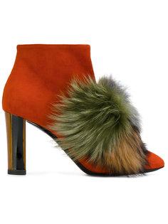 ботинки Tronchetto Pollini