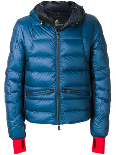 пуховик Mouthe Moncler Grenoble