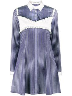платье-рубашка Daisy Sandy Liang