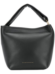 сумка-хобо  Victoria Beckham