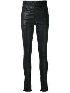 брюки слим  Isabel Marant