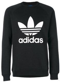 толстовка Trefoil  Adidas