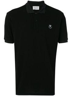 футболка-поло Brian  Wood Wood