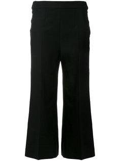 укороченные широкие брюки  Sportmax