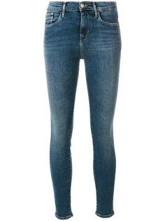 джинсы скинни  Calvin Klein