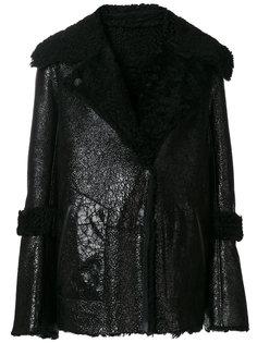 свободное пальто  Sylvie Schimmel