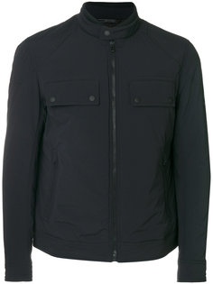 куртка на молнии Belstaff