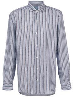 полосатая рубашка Barba
