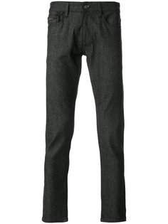 джинсы узкого кроя Calvin Klein