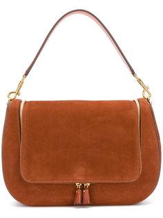 сумка на плечо Maxi Vere Anya Hindmarch
