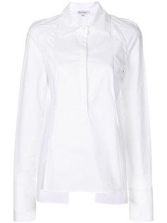 рубашка с боковыми разрезами  Io Ivana Omazic
