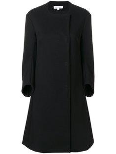 приталенное расклешенное пальто  Io Ivana Omazic
