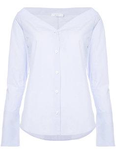 блузка с V-образным вырезом A.L.C.