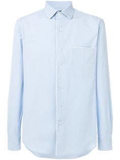 классическая рубашка Gabriele Pasini