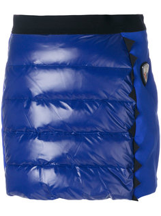 дутая мини-юбка Kelys Rossignol
