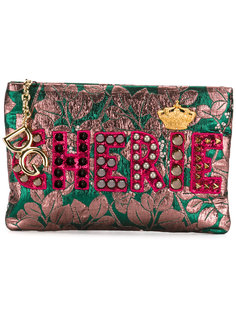 клатч Cherie Dolce & Gabbana