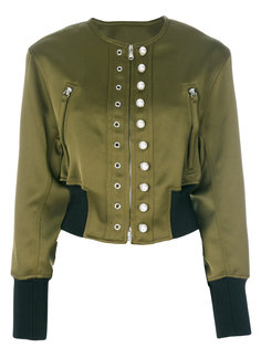 декорированная укороченная куртка 3.1 Phillip Lim