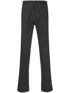 классические брюки-чинос Cerruti 1881