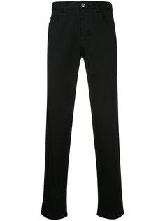 брюки прямого кроя Cerruti 1881
