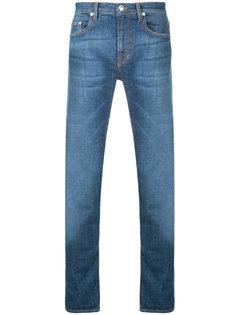 классические джинсы Cerruti 1881