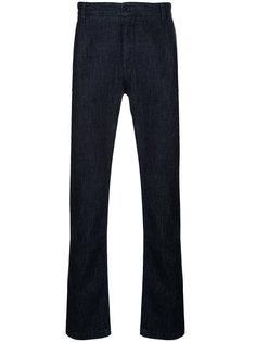 брюки-чинос Cerruti 1881