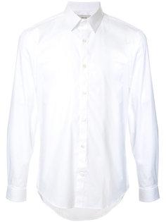 классическая рубашка с длинными рукавами Cerruti 1881