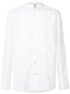рубашка со складками Dnl
