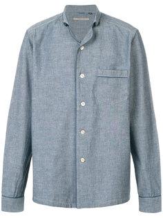 рубашка с карманом Dnl