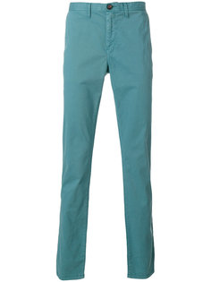 брюки-чинос прямого кроя Michael Michael Kors