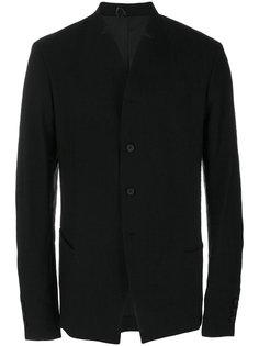 однобортный пиджак Masnada