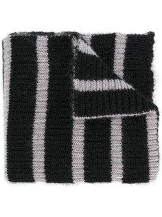 шарф в полоску Faith Connexion