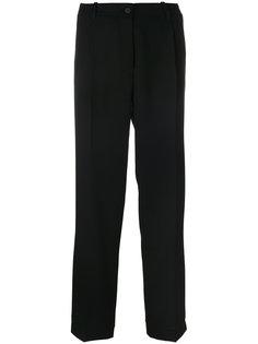 прямые брюки Forte Forte