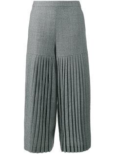 укороченные брюки Osman